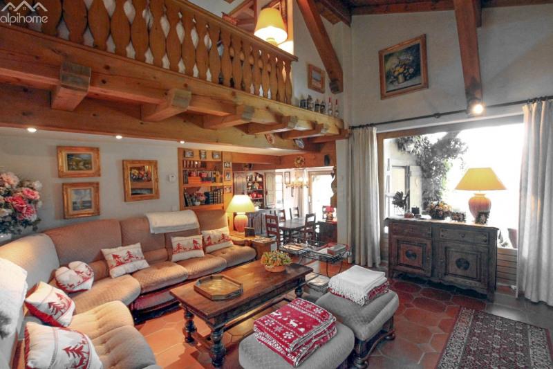 Deluxe sale house / villa Saint nicolas la chapelle 815000€ - Picture 7