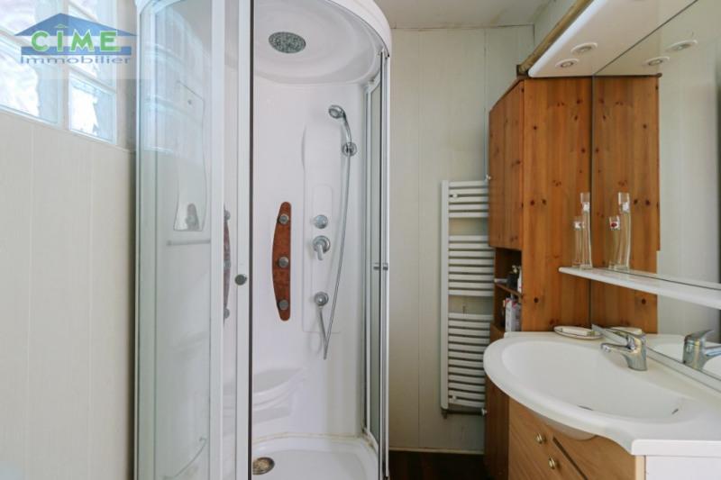 Venta  casa Sainte genevieve des bois 262000€ - Fotografía 10