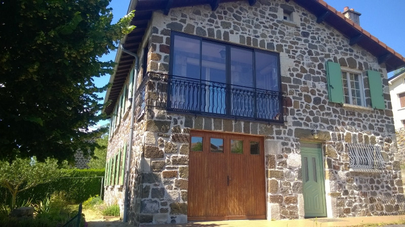 Vente maison / villa Polignac 225 800€ - Photo 1