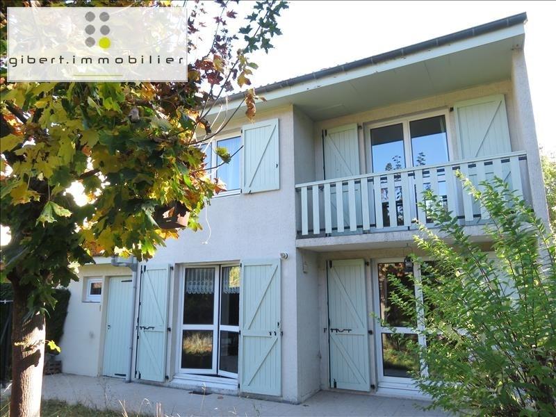 Vente maison / villa Chadrac 169900€ - Photo 1