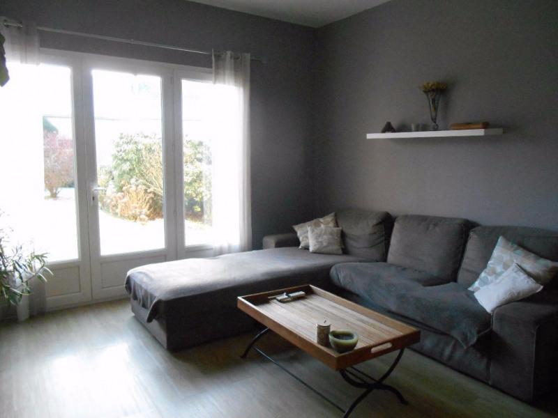 Venta  casa Crevecoeur le grand 218500€ - Fotografía 3