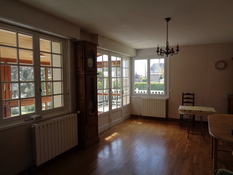 Location maison / villa Gouville sur mer 600€ CC - Photo 2