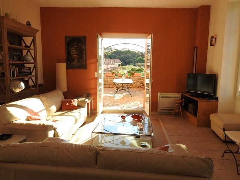 Vente appartement Bormes les mimosas 468000€ - Photo 4
