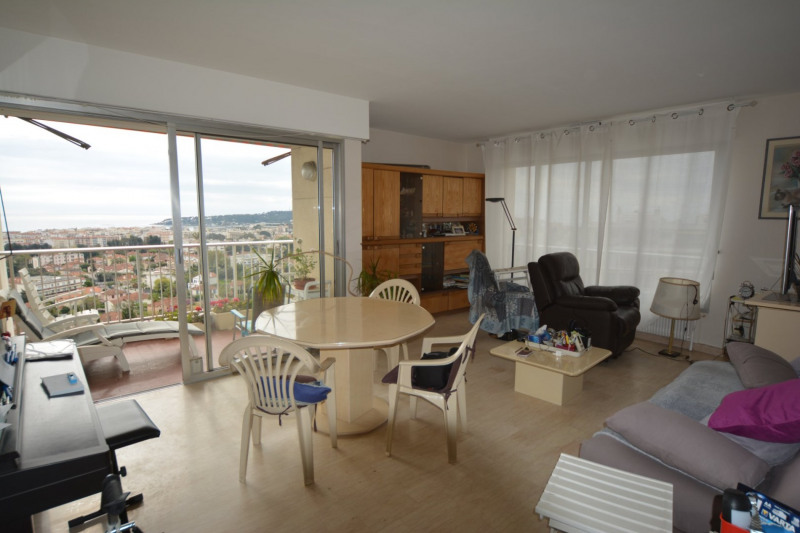 Vente appartement Antibes 399 000€ - Photo 3
