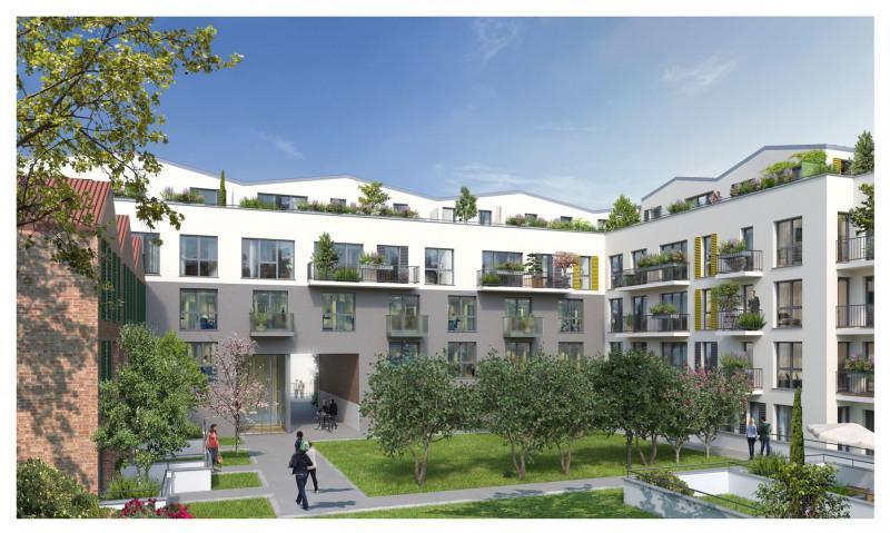 Vendita nuove costruzione Bagnolet  - Fotografia 1