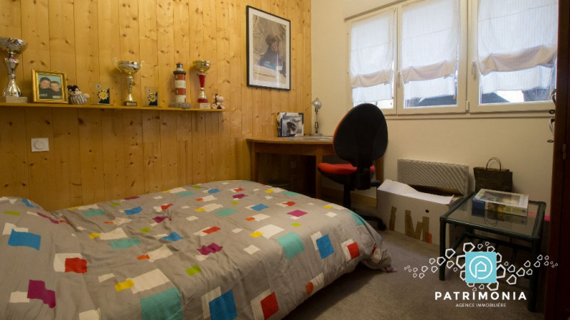 Vente maison / villa Clohars carnoet 468000€ - Photo 8