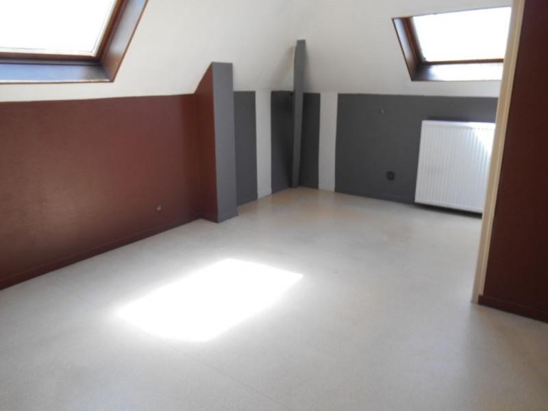 Rental apartment Saint quentin 385€ CC - Picture 2