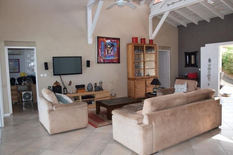 Deluxe sale house / villa Les trois ilets 652000€ - Picture 6