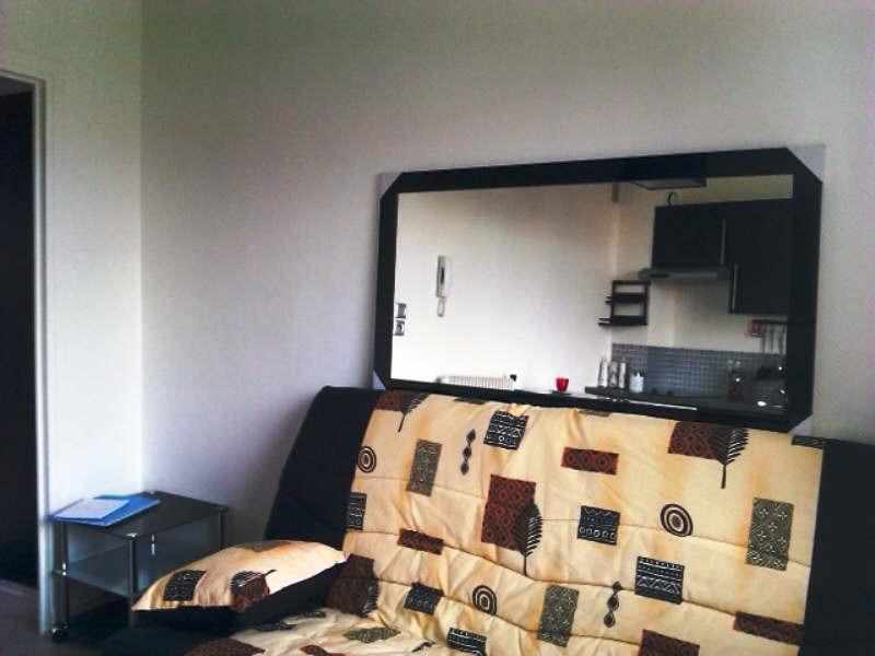Rental apartment Royat 315€ CC - Picture 4