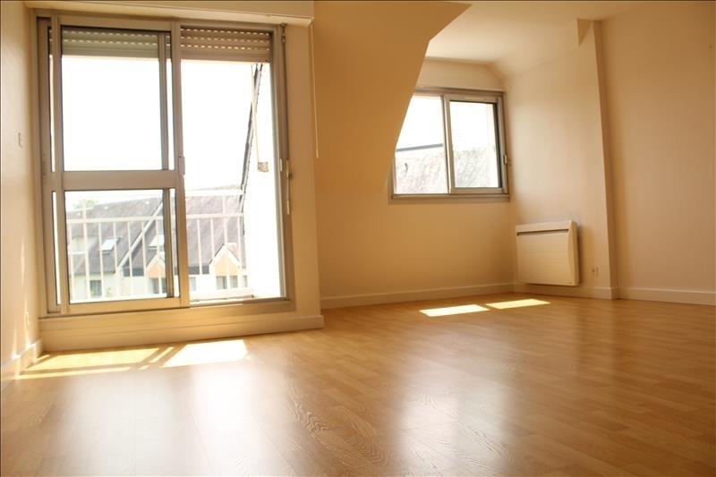 Verkauf wohnung Quimper 81750€ - Fotografie 5