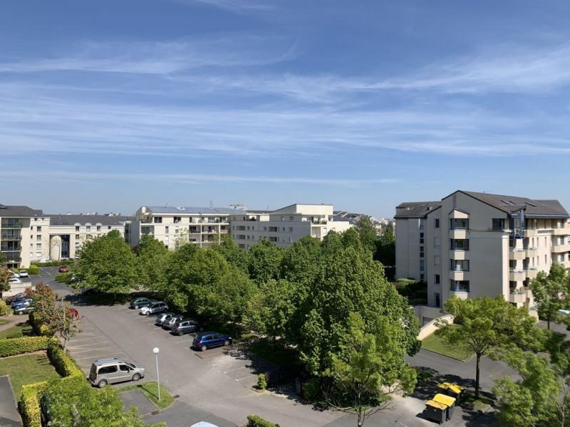 Vente appartement Caen 86500€ - Photo 11