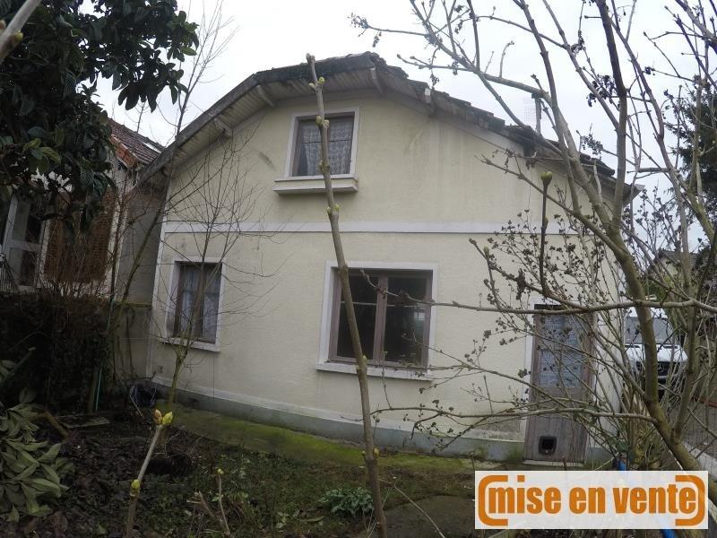 Продажa дом Champigny sur marne 185000€ - Фото 4