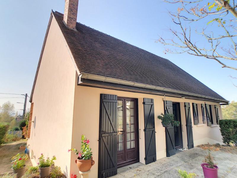 Vente maison / villa Desertines 179000€ - Photo 16