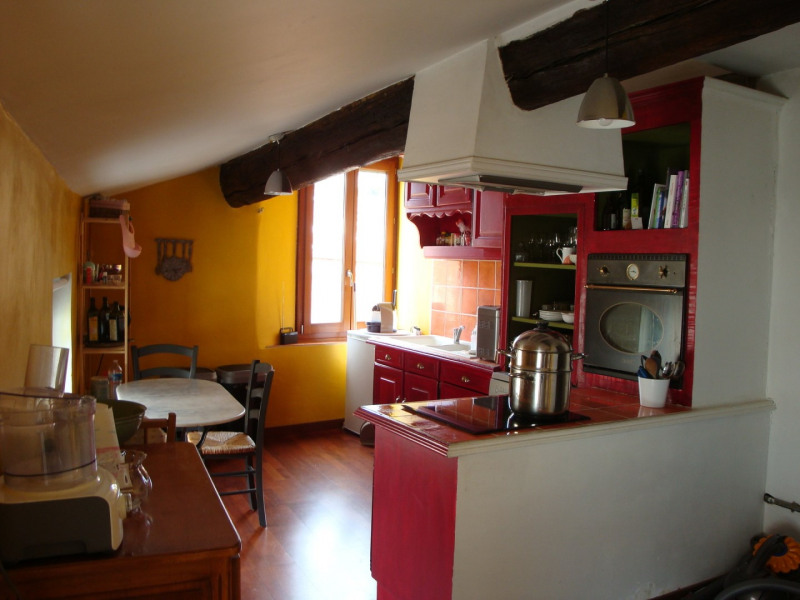 Sale apartment Vienne 199 500€ - Picture 4