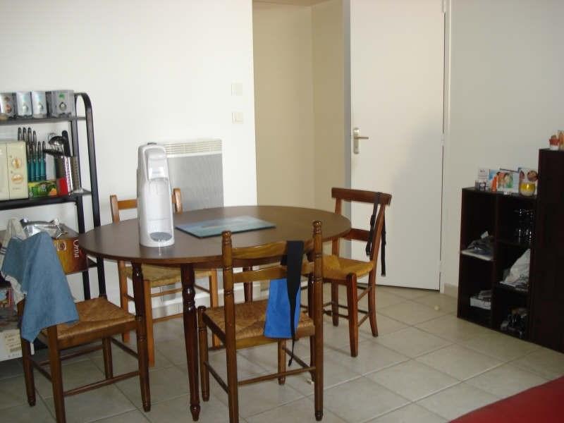 Rental apartment Beaupreau 437€ CC - Picture 5