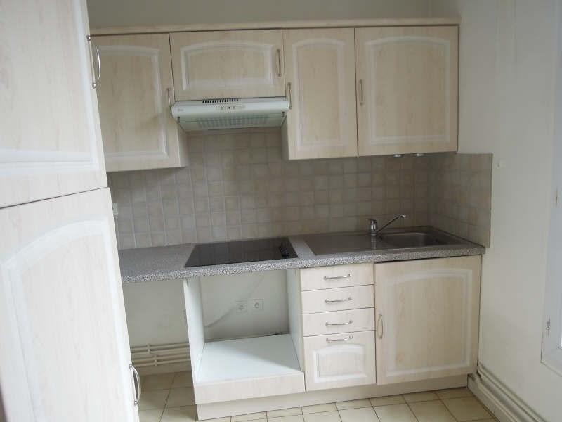 Rental apartment Crepy en valois 605€ CC - Picture 2
