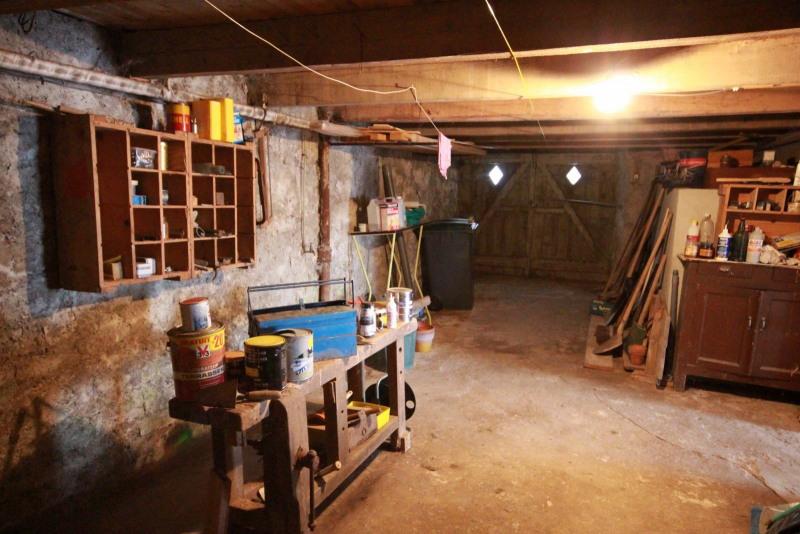 Vente maison / villa St front 60000€ - Photo 7