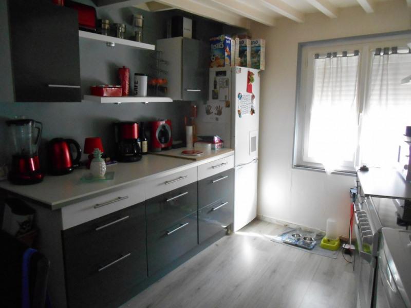 Venta  casa Feuquieres 91000€ - Fotografía 2