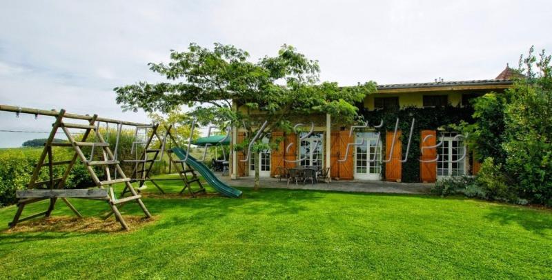 Sale house / villa L'isle-en-dodon 620000€ - Picture 46