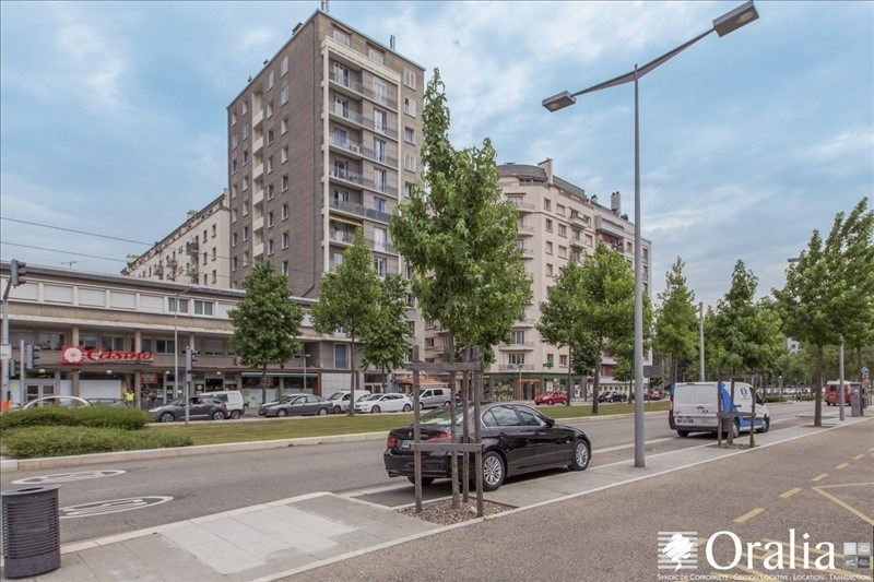 Vente appartement Grenoble 199 000€ - Photo 10