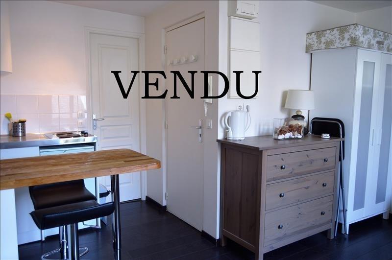 Sale apartment Trouville sur mer 84000€ - Picture 4