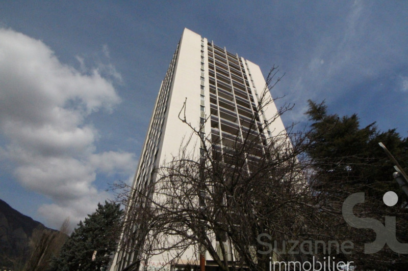 Life annuity apartment Grenoble 112 000€ - Picture 5