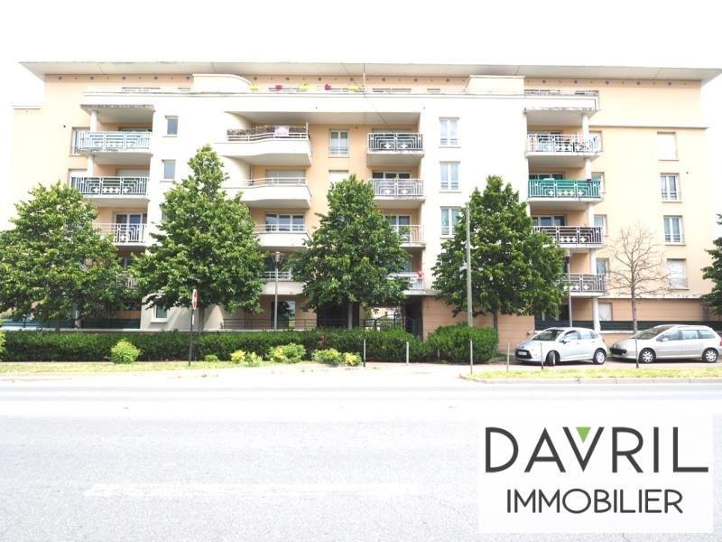 Vente appartement St ouen l aumone 169500€ - Photo 10