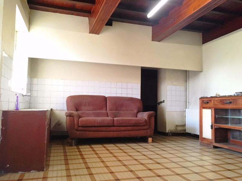 Vente maison / villa Riscle 95000€ - Photo 5