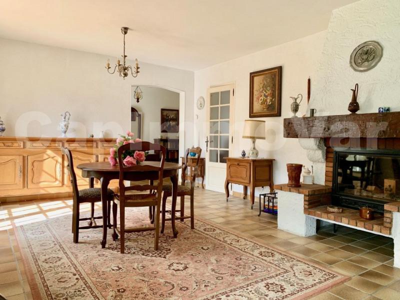 Sale house / villa Le beausset 447000€ - Picture 5