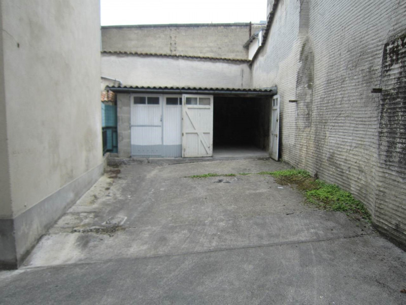 Location parking Cognac 61€ CC - Photo 3
