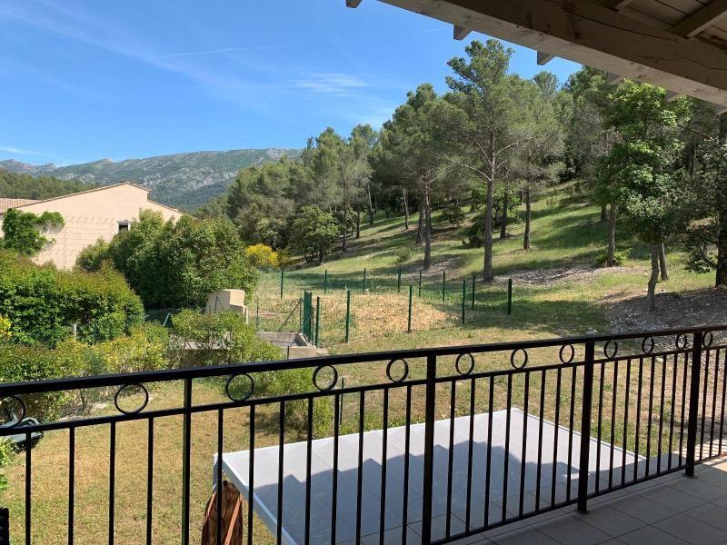 Location appartement Vauvenargues 951€ CC - Photo 4