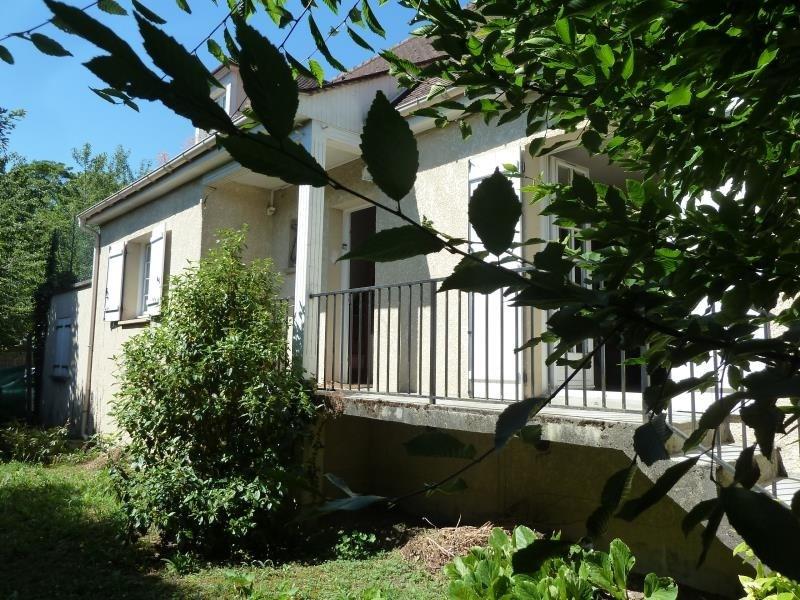 Vente maison / villa Le pecq 675000€ - Photo 9
