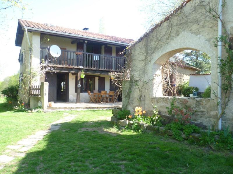 Vente maison / villa St laurent de chamousset 230000€ - Photo 10