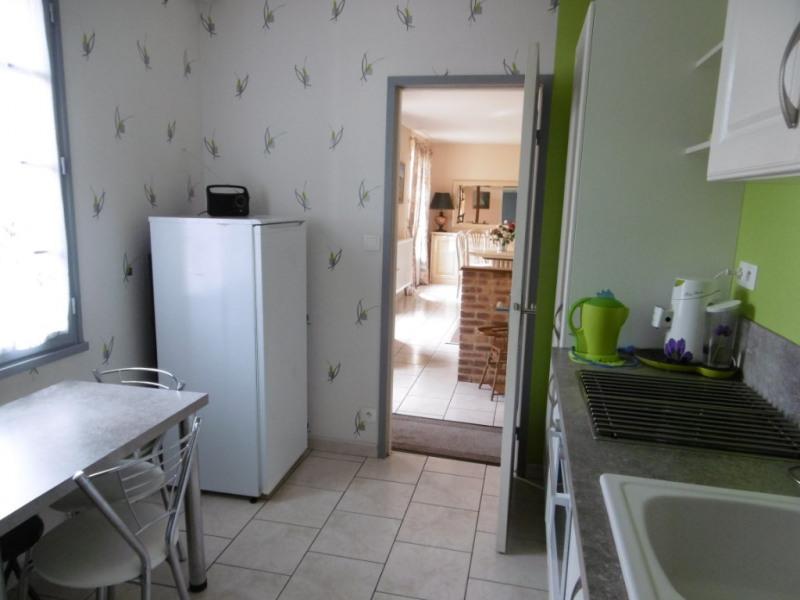 Sale house / villa Yvre l eveque 215250€ - Picture 5