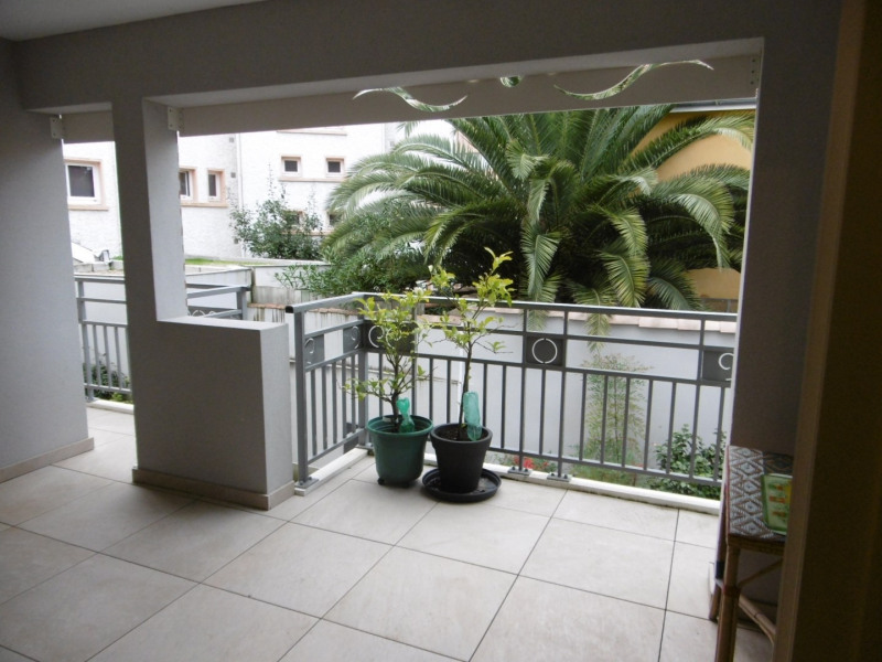 Vacation rental apartment Arcachon 1 180€ - Picture 2