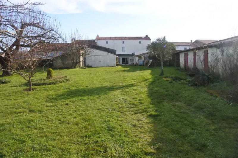 Vente maison / villa Saint agnant 336000€ - Photo 10