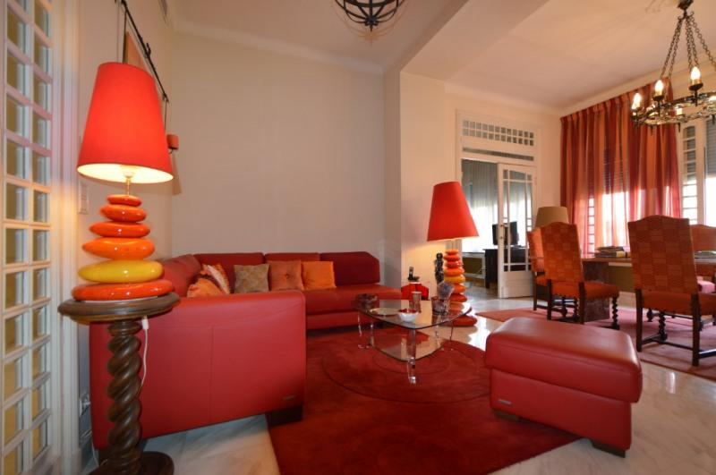 Vente appartement Menton 550000€ - Photo 3