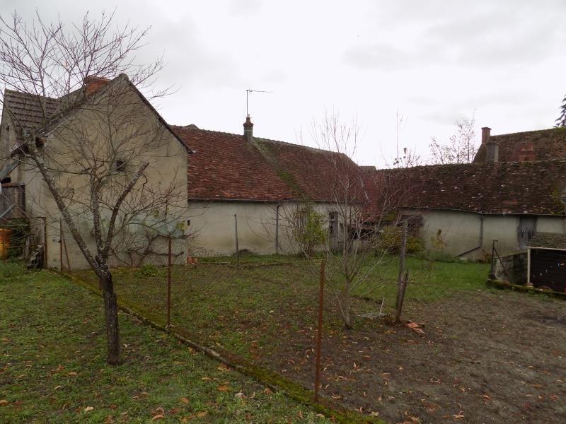 Vente maison / villa Besson 45000€ - Photo 5