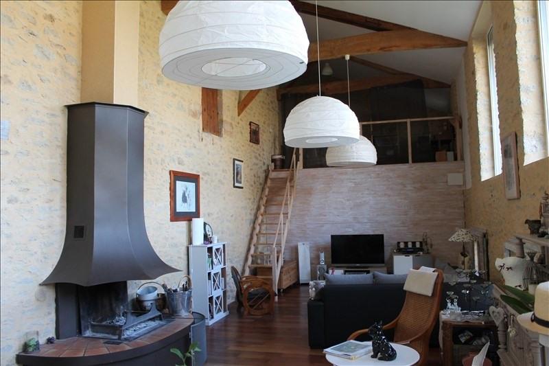 Revenda casa Langon 392200€ - Fotografia 3