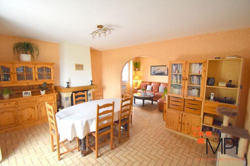 Sale house / villa Cintre 199000€ - Picture 4