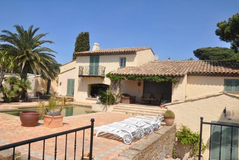 Vente de prestige maison / villa Ste maxime 2450000€ - Photo 2
