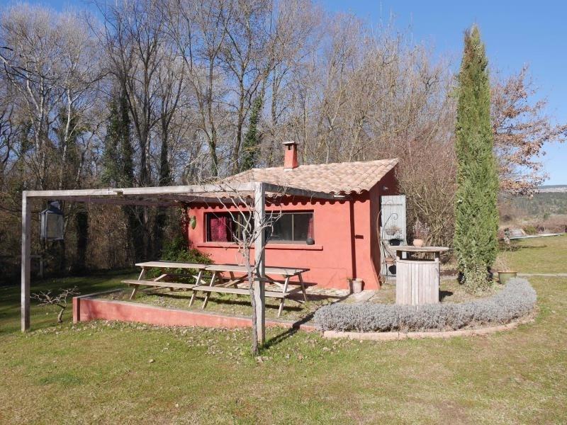 Deluxe sale house / villa Rousset 640000€ - Picture 2