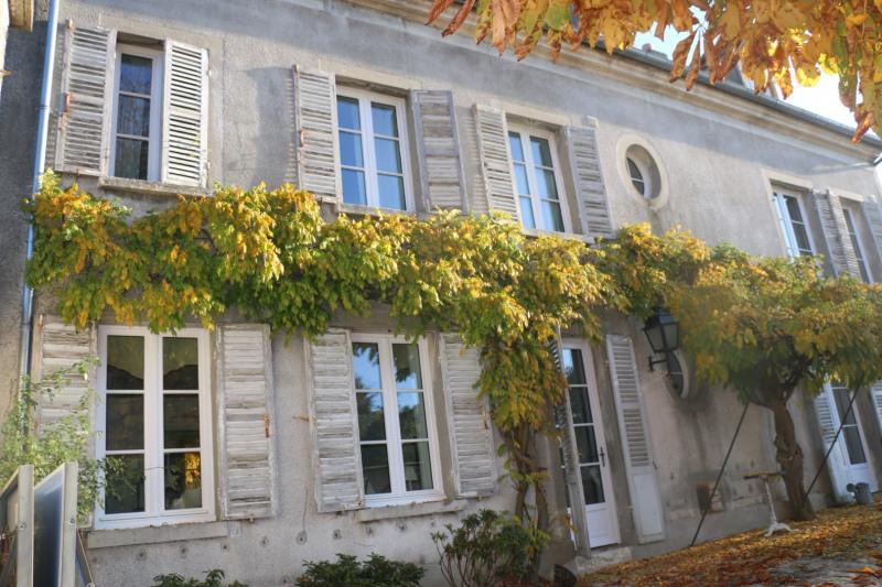 Vente de prestige maison / villa St nom la breteche 1395000€ - Photo 9