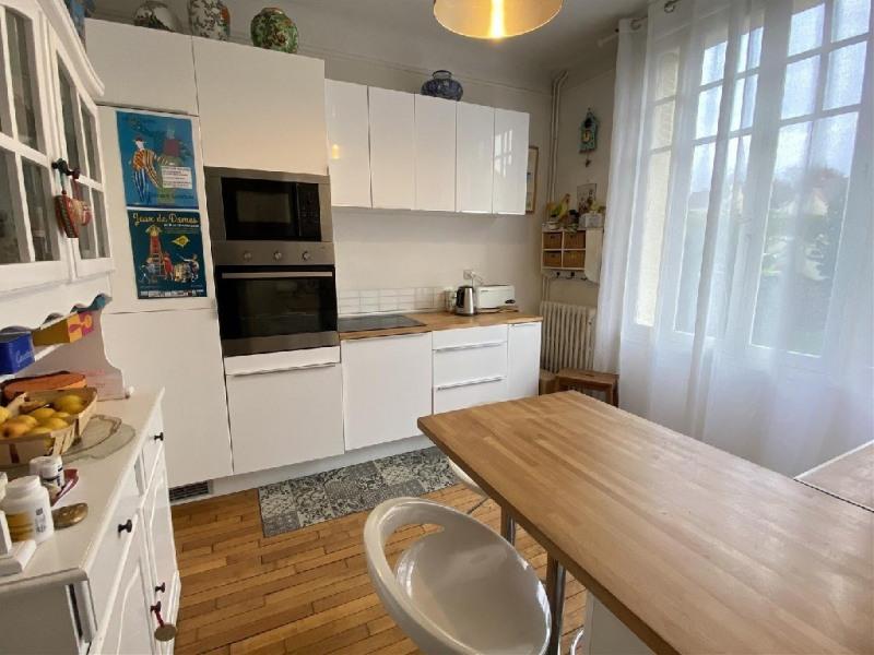 Sale house / villa Vulaines sur seine 312000€ - Picture 6