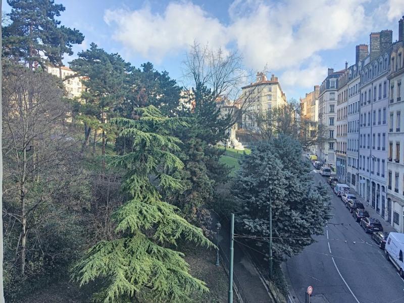 Vente de prestige appartement Lyon 1er 755000€ - Photo 3