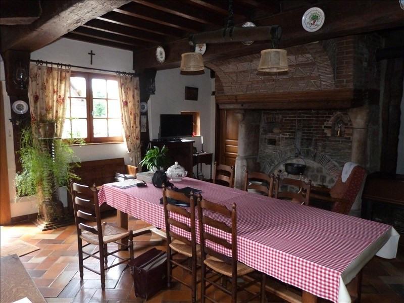 Vente maison / villa Cany barville 253000€ - Photo 7
