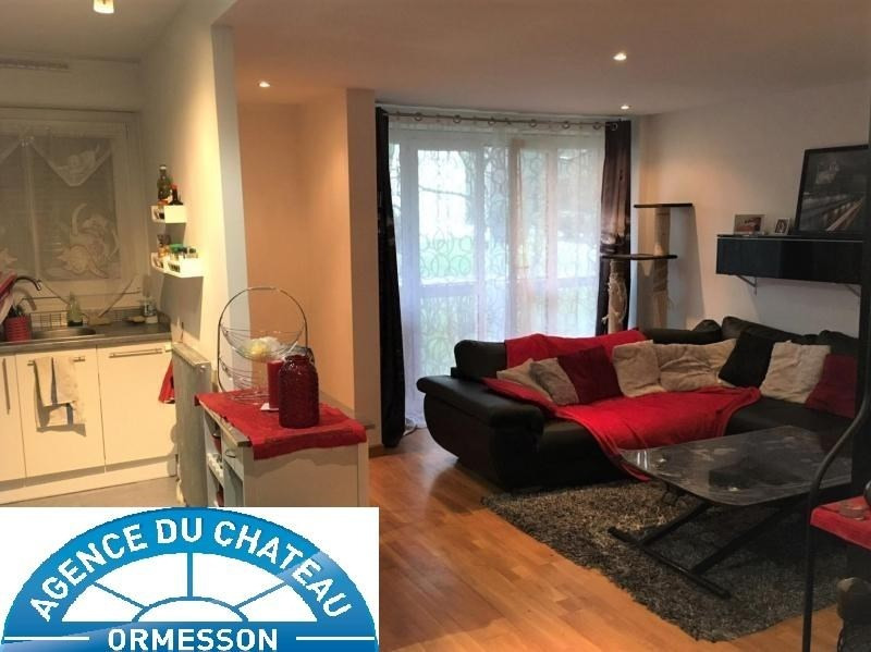 Vente appartement Chennevieres sur marne 168 000€ - Photo 1