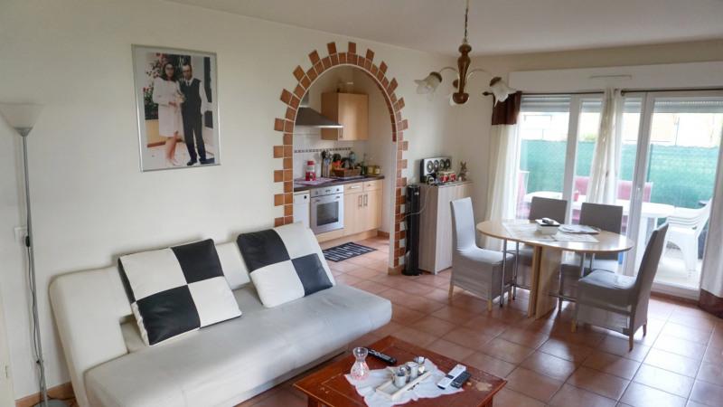 Vente appartement St julien en genevois 275000€ - Photo 2