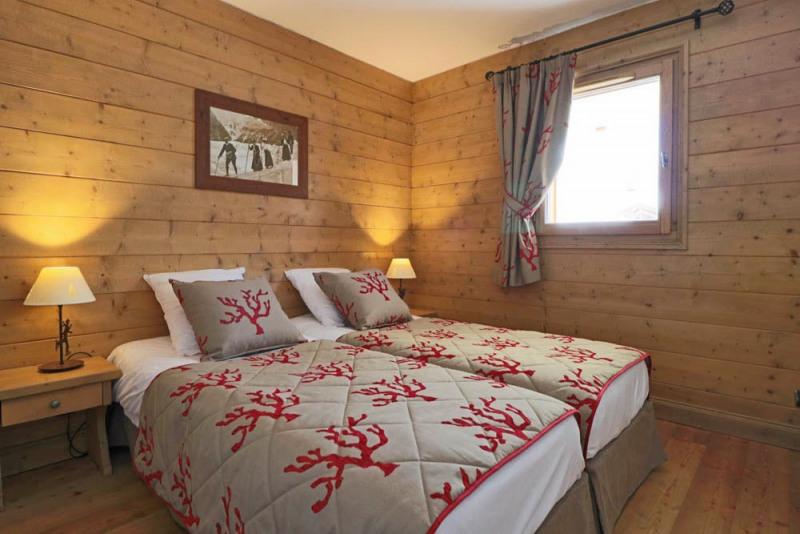 Vente appartement La rosière 150000€ - Photo 11
