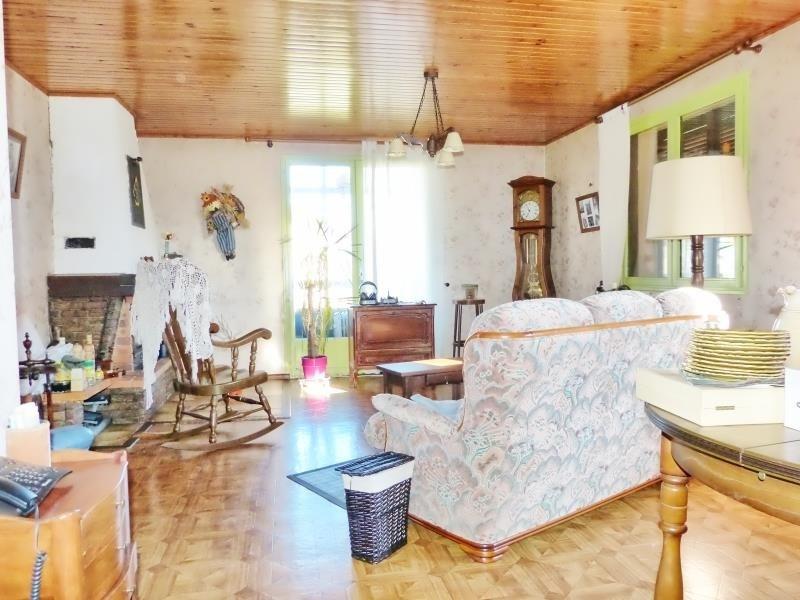 Sale house / villa Marignier 306000€ - Picture 2